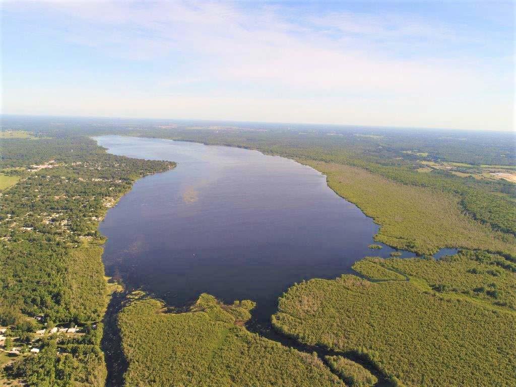 Lake Panasoffkee After